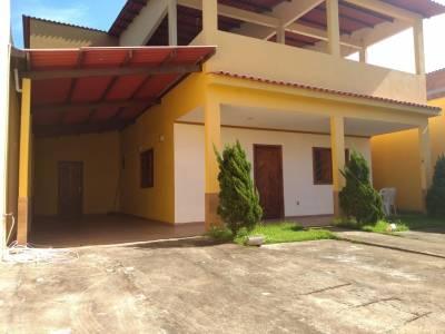 Casa à venda