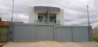 Casa Duplex de 150,00m²,  à venda