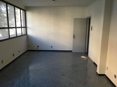 Sala de 40,40m²,  para alugar