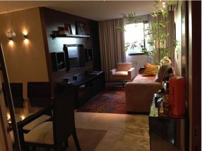 Apartamento de 88,19m²,  à venda