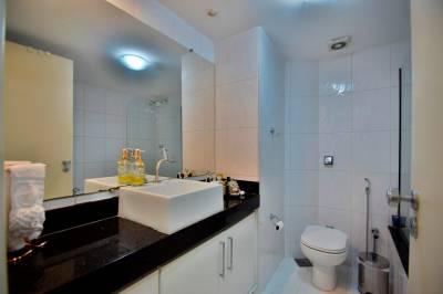 Apartamento de 95,00m²,  à venda