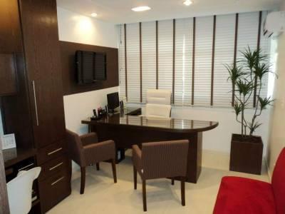 Sala de 28,00m²,  para alugar