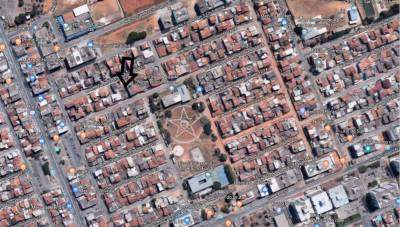Terreno / Área de 144,00m²,  à venda