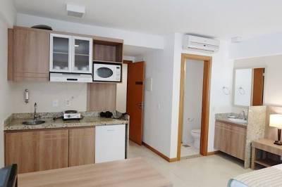 Flat de 24,00m²,  à venda