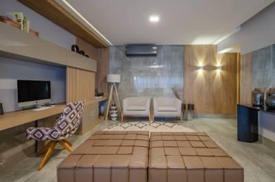 Apartamento de 169,00m²,  à venda
