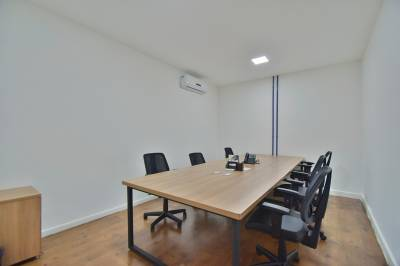 Sala de 16,00m²,  para alugar