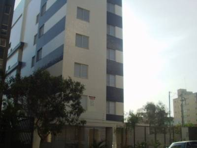 Apartamento de 126,00m²,  à venda