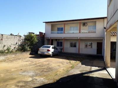 Casa Duplex de 180,00m²,  à venda