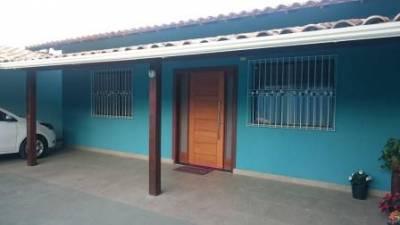 Casa de 144,00m²,  à venda