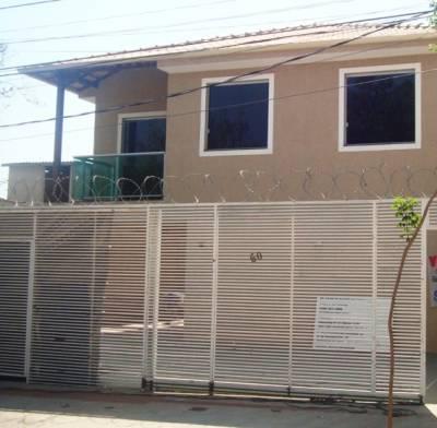 Casa geminada de 360,00m²,  à venda
