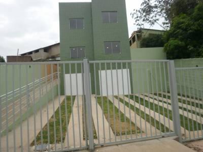Área privativa de 55,00m²,  à venda