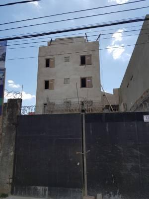 Área privativa de 65,00m²,  à venda