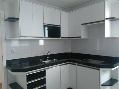 Apartamento de 97,40m²,  à venda
