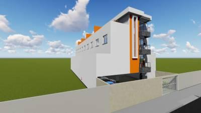 Casa geminada de 120,00m²,  à venda