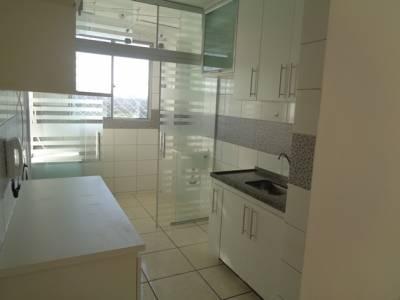 Apartamento de 83,41m²,  à venda