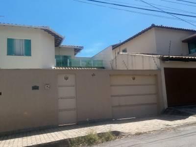 Casa geminada de 224,00m²,  à venda