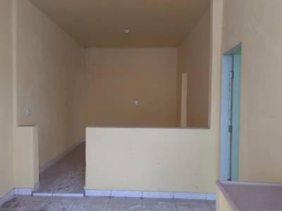 Casa de 42,00m²,  para alugar