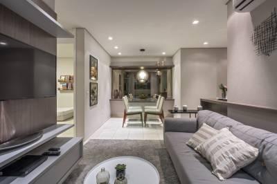 Apartamento de 47,48m²,  à venda