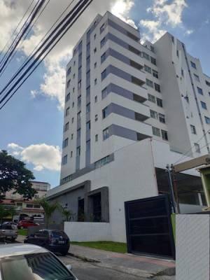 Apartamento de 56,66m²,  à venda