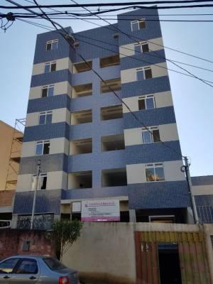 Apartamento de 55,00m²,  à venda