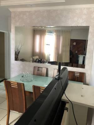Apartamento de 48,09m²,  à venda