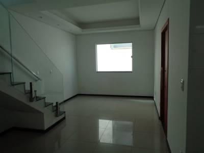 Casa geminada de 97,00m²,  à venda