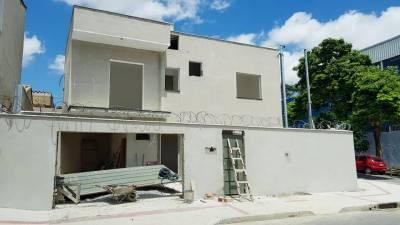 Casa geminada de 150,00m²,  à venda