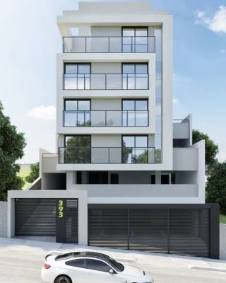 Apartamento de 72,21m²,  à venda