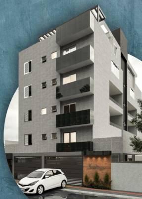 Apartamento de 102,91m²,  à venda