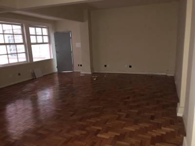 Sala de 41,00m²,  para alugar
