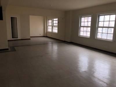Sala de 75,00m²,  para alugar