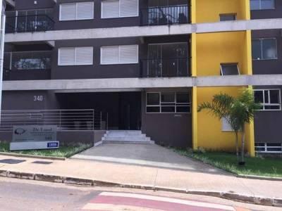 Apartamento de 96,64m²,  à venda