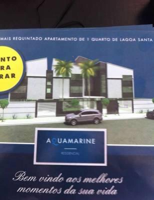 Flat de 31,00m²,  à venda