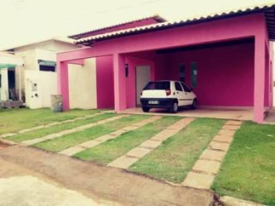 Casa em condomínio de 168,00m²,  à venda