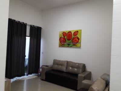 Casa em condomínio de 113,00m²,  à venda