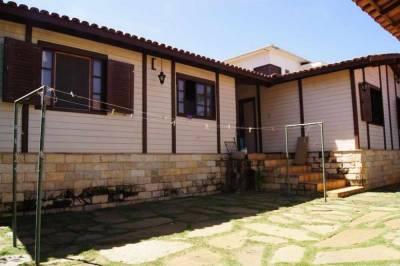 Casa em condomínio de 313,00m²,  à venda