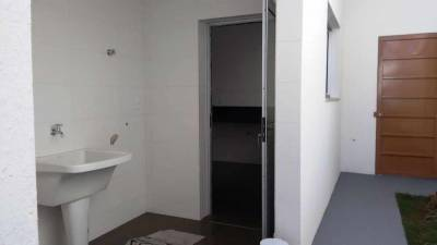 Casa em condomínio de 131,00m²,  à venda