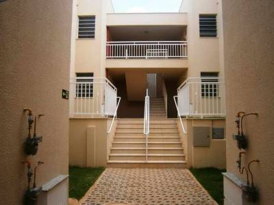Apartamento de 85,14m²,  à venda