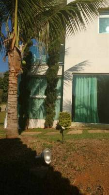 Casa em condomínio de 630,00m²,  à venda
