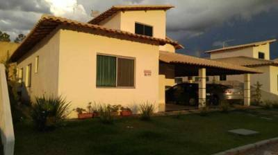 Casa em condomínio de 150,00m²,  à venda