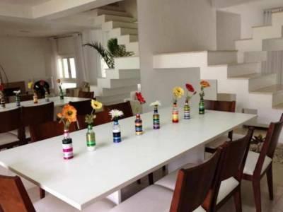 Casa em condomínio de 524,00m²,  para alugar