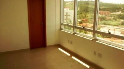 Sala de 21,00m²,  para alugar