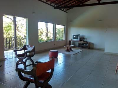 Casa em condomínio de 318,00m²,  à venda