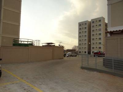 Apartamento de 47,04m²,  para alugar