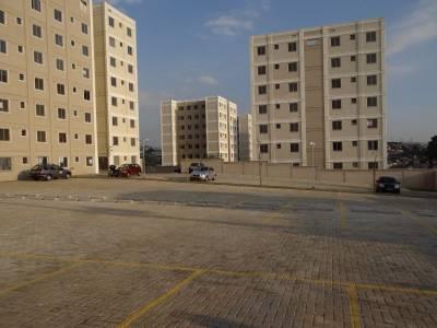 Apartamento de 47,40m²,  para alugar