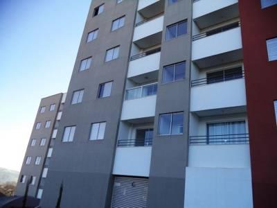 Apartamento de 62,19m²,  à venda