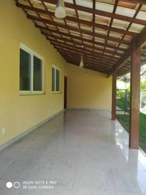 Casa em condomínio de 150,00m²,  para alugar