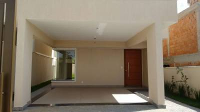 Casa em condomínio de 155,00m²,  à venda