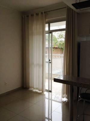 Apartamento de 40,00m²,  para alugar