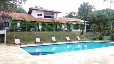 Casa em condomínio de 700,00m²,  à venda
